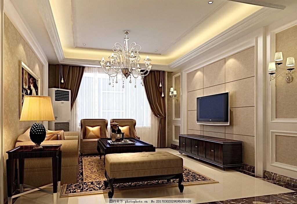 客厅设计 天花装饰 墙面装饰 室内装修 家居装修 女儿房装修 酒窖效果