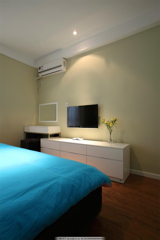 卧室装修效果图 双人床 主卧室装修效果图图片主卧室装修效果图图片