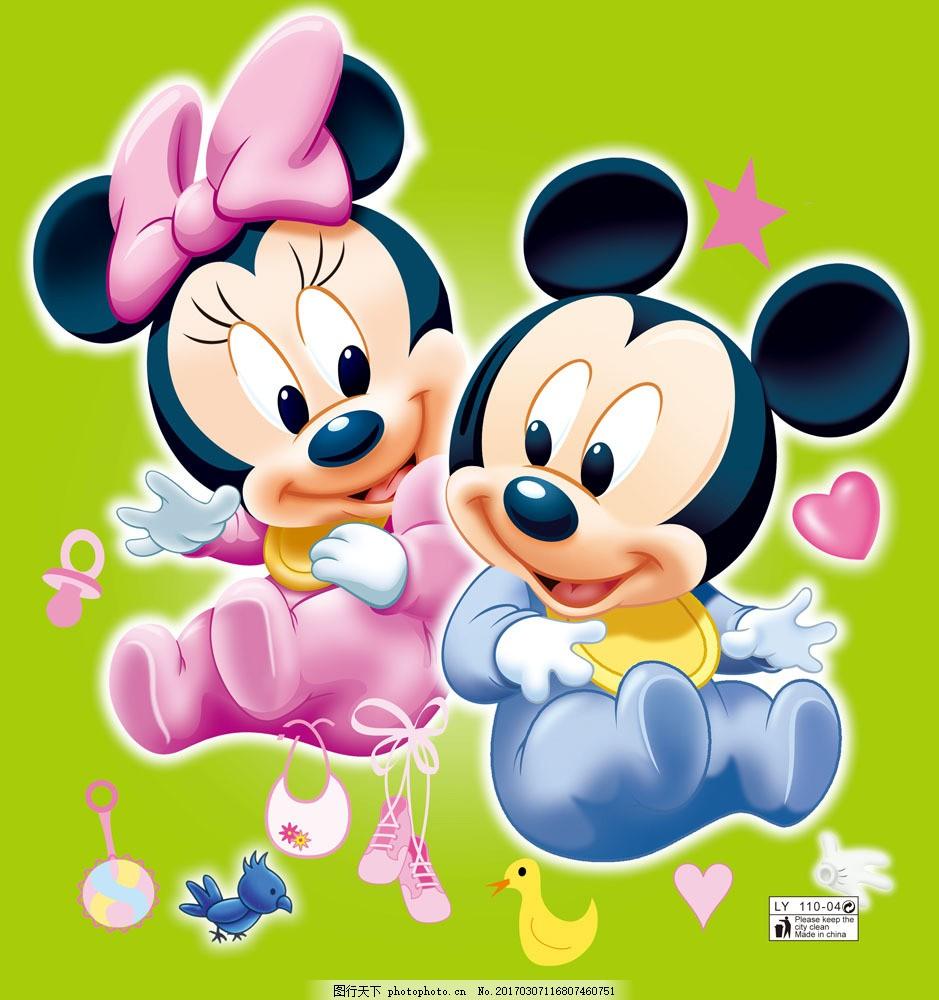 米老鼠和米妮怎么画_米老鼠卡通头像_卡通米奇米妮简笔画_米奇和米妮图片