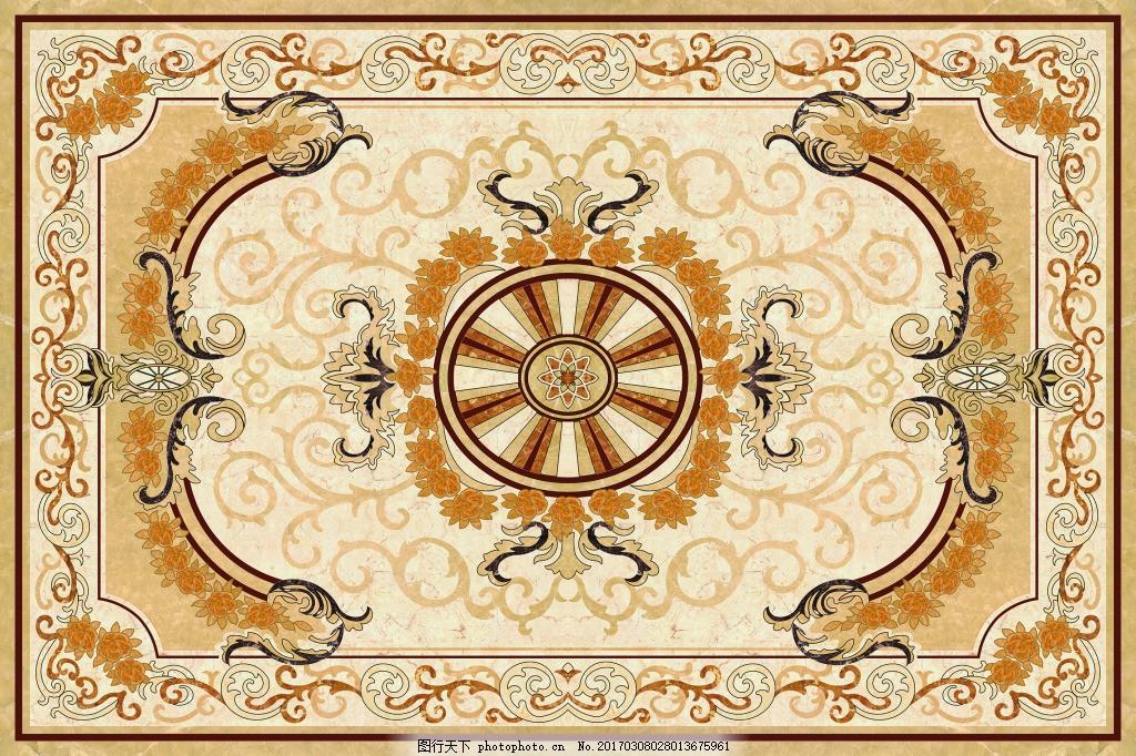 欧式石材花的图片
