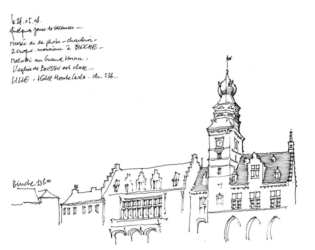 欧式房子建筑效果图 建筑平面图素材免费下载 手绘图 图纸 建筑 平面
