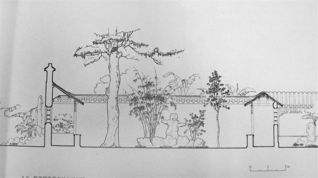 建筑效果图 建筑平面图素材免费下载 手绘图 图纸 城堡 建筑施工图