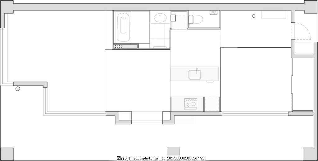 家居装修平面图 室内设计 家装效果图 欧式装修效果图 时尚 奢华