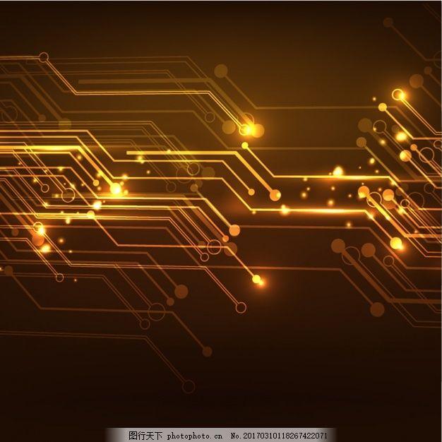 背景 抽象背景 抽象 技术 形状 技术背景 连接 布朗 电路 抽象形状