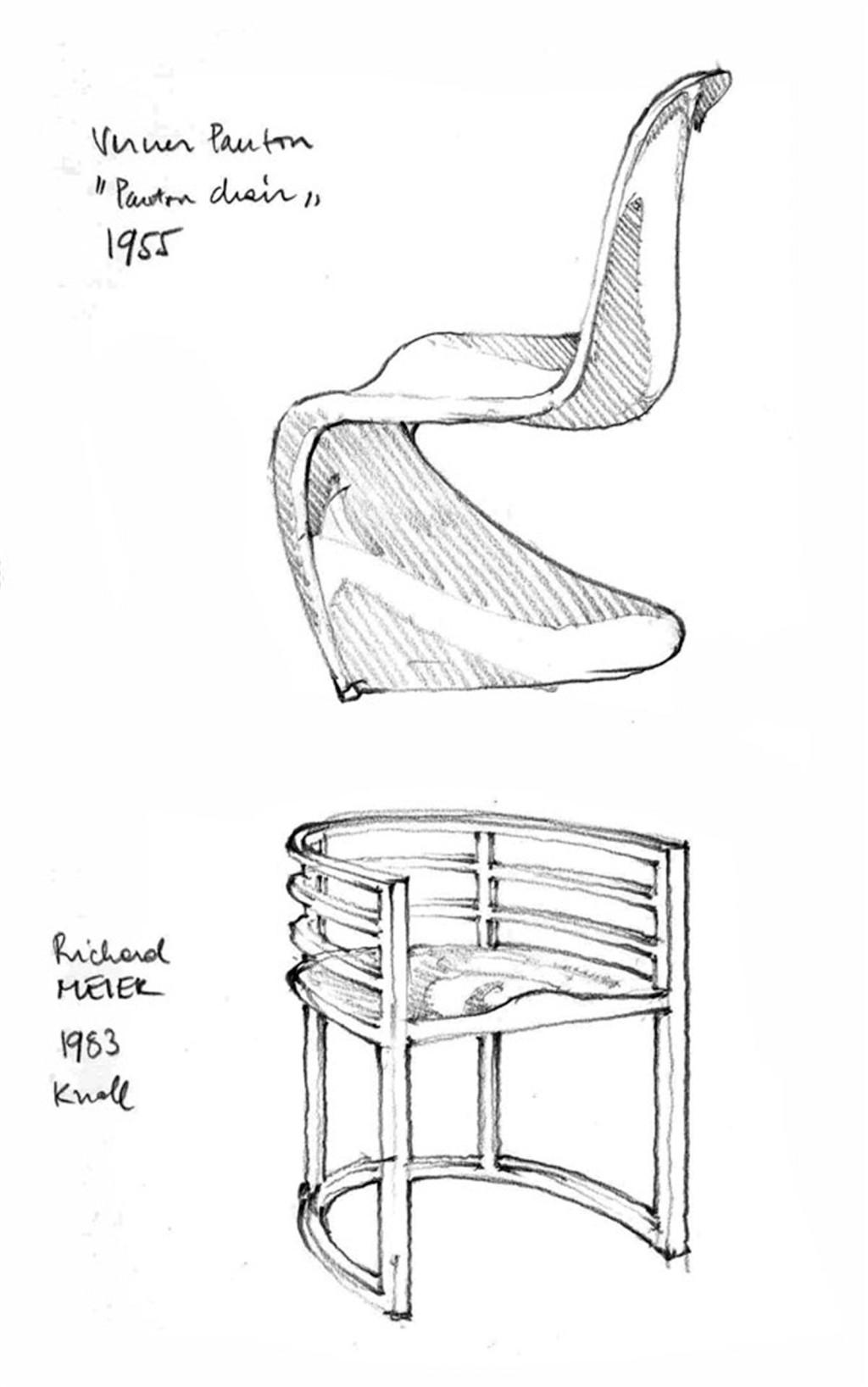 创意凳子效果图 桌子 椅子 建筑 家居装饰 室内空间图片