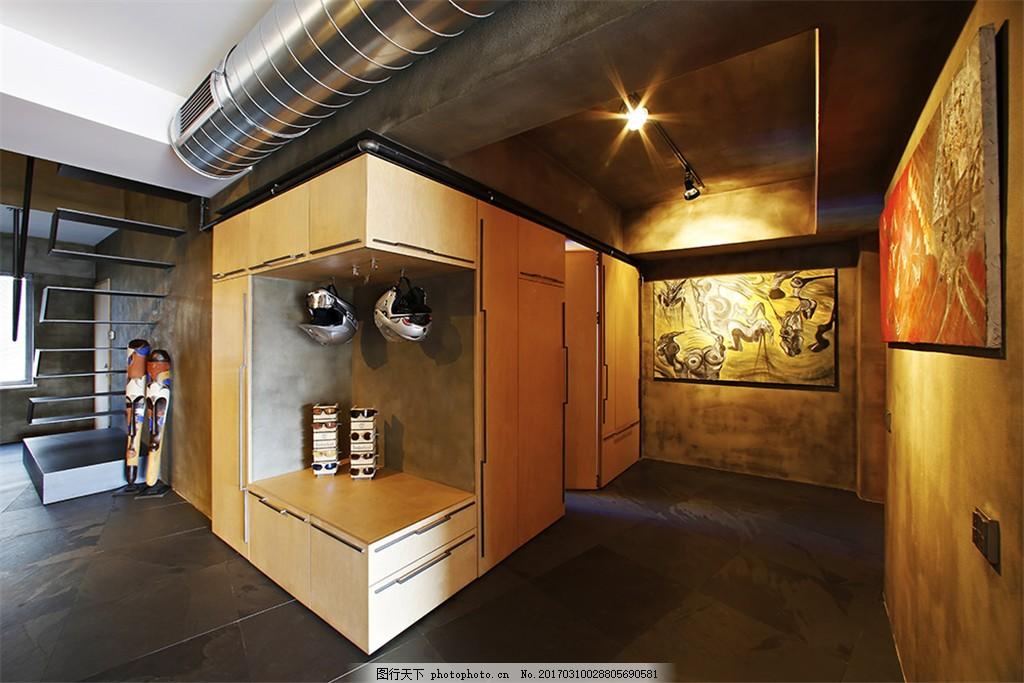 现代茶餐厅装修效果图 室内设计 家装效果图 欧式装修效果图 时尚