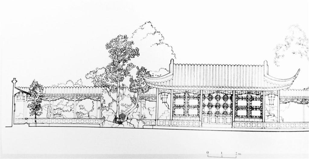 建筑效果图 建筑效果图下载 手绘图 图纸 平面图 城堡 建筑施工图