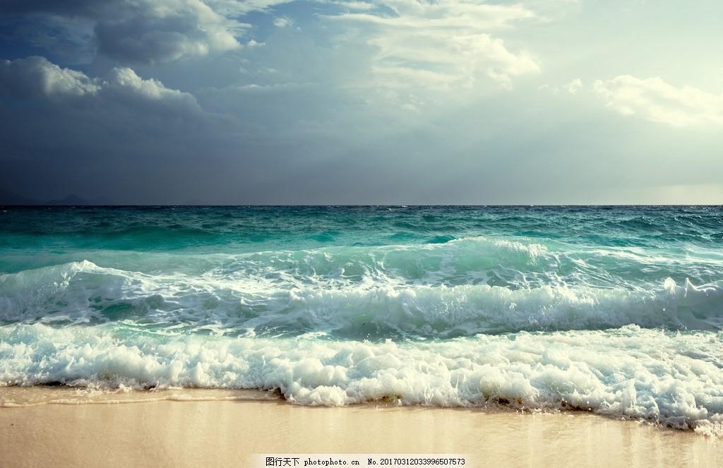 三亚大海 唯美 风景 风光 旅行 自然 大海 海 海边 海景 三亚 海南 摄