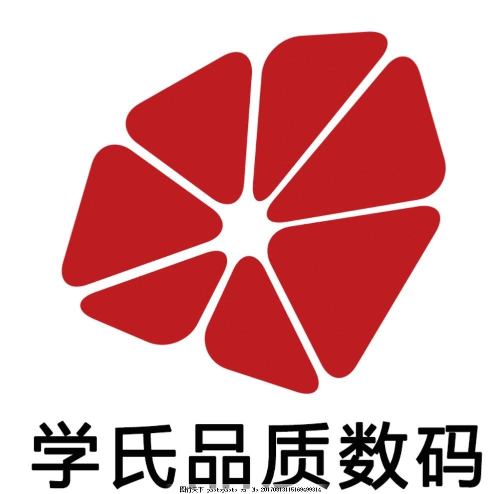 科技类logo