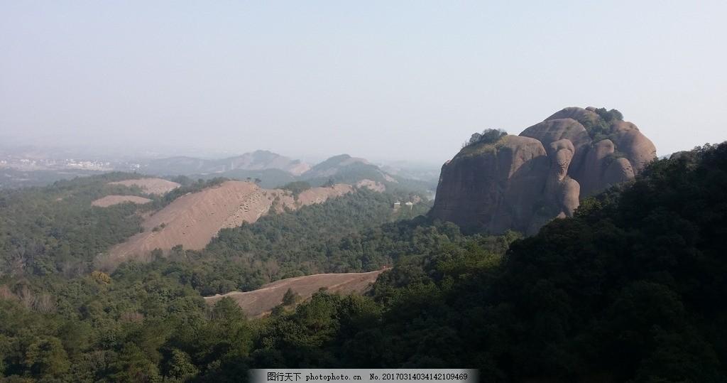 龟峰 弋阳 风景区 山 自然风光 摄影 旅游摄影