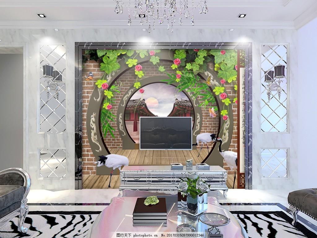 背景墙 背景图 抽象背景图 室内背景图 玄关 装饰画 装饰 装饰设计