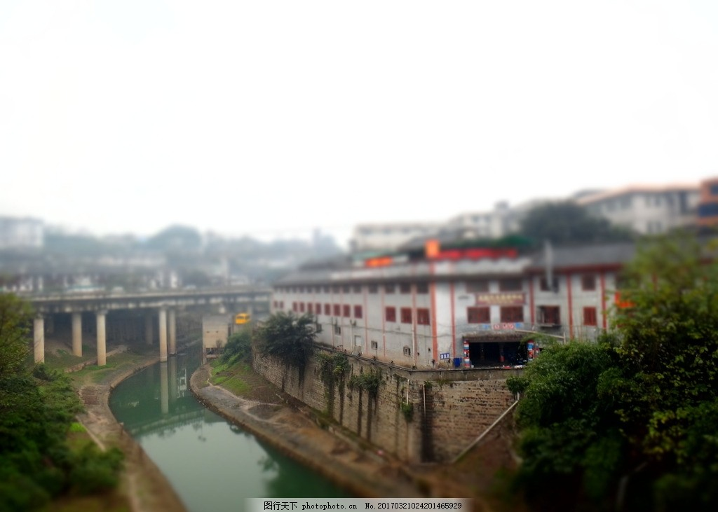 本溪市滨河沟风景区
