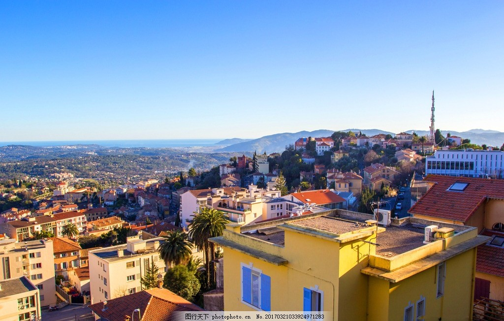 法国小镇 风景 风光 国外旅游 风景区 建筑 摄影 旅游摄影 摄影 旅游
