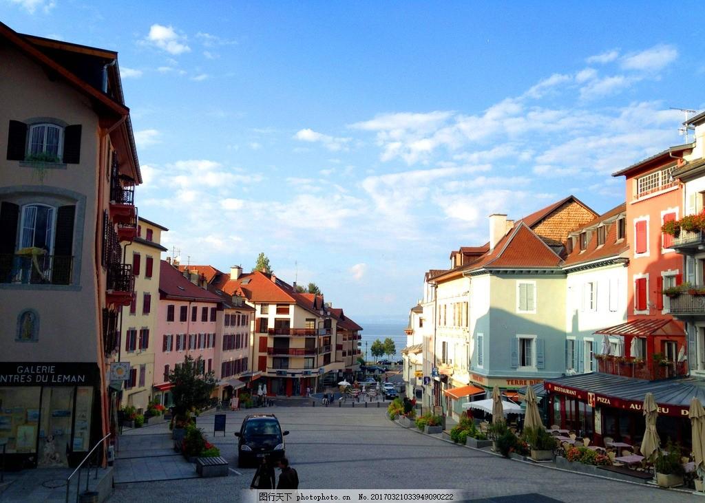 海边小镇 风景 风光 国外旅游 风景区 建筑 摄影 旅游摄影 旅游风景