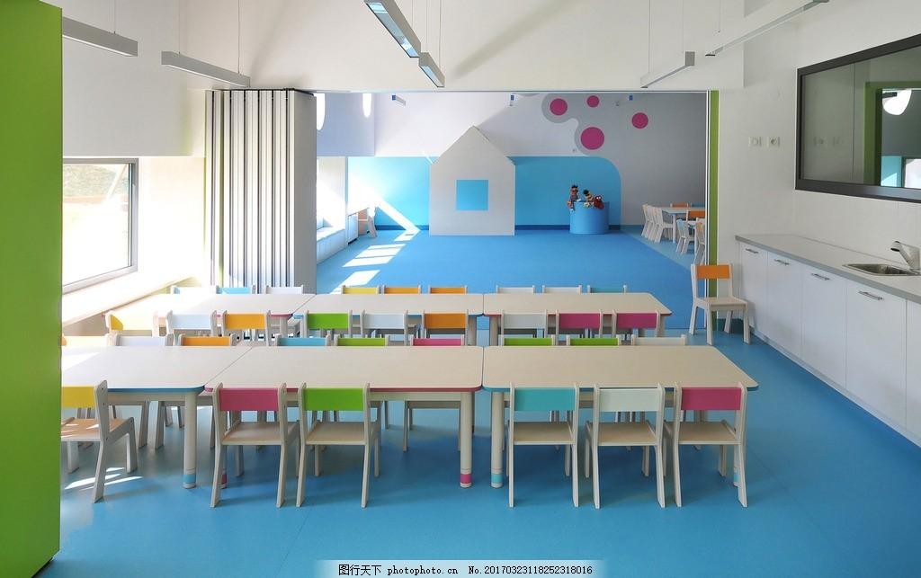 装饰设计 实景图 幼儿园设计 幼儿园建筑设计 摄影 建筑园林 室内摄影